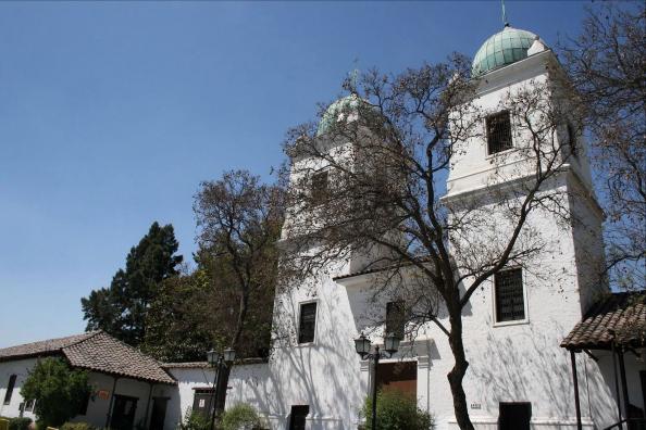 Eglise San Vicente Ferrer - Los Dominicos