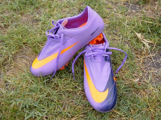 Nike Mercurial Vapor VI