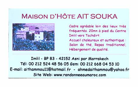 salon de rencontre marocain