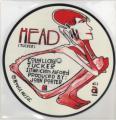 Head / Sex Slave - 1986 - Rouge - DJ.1