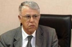 الوزير الأول عباس الفاسي