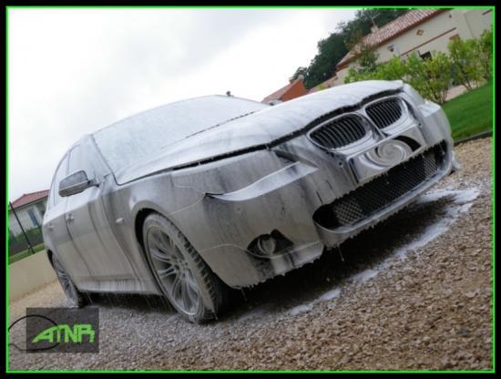 E60 BMW