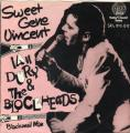 Sweet Gene Vincent / Blackmail Man