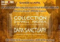 Dark Sanctuary - Lyon
