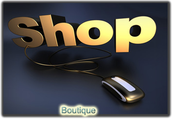 Boutique-Shop