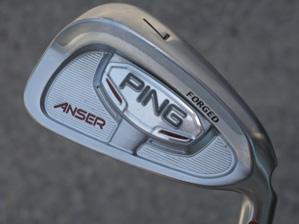Ping Forged Anser