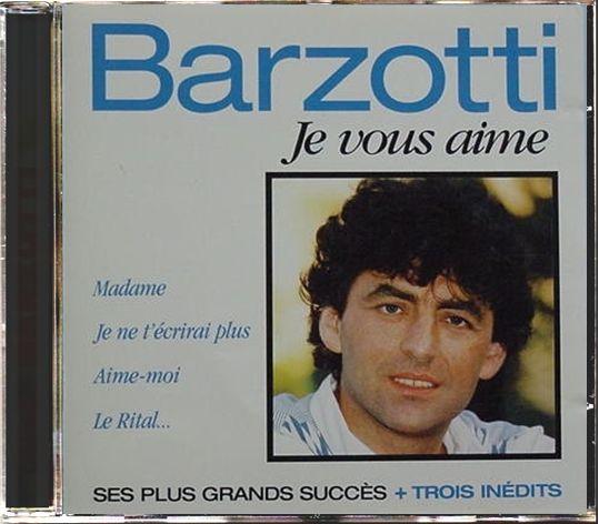 best of je vous aime 1995