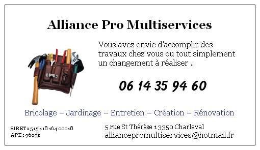 Alliance Pro Multiservices