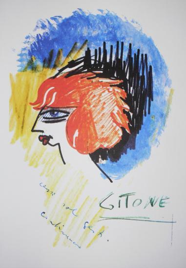 Federico Fellini,satyricon,Max Born,Litografia,Disegno,Storyboard