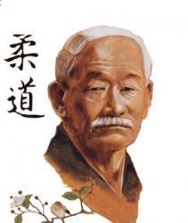 Professeur Gigoro Kano