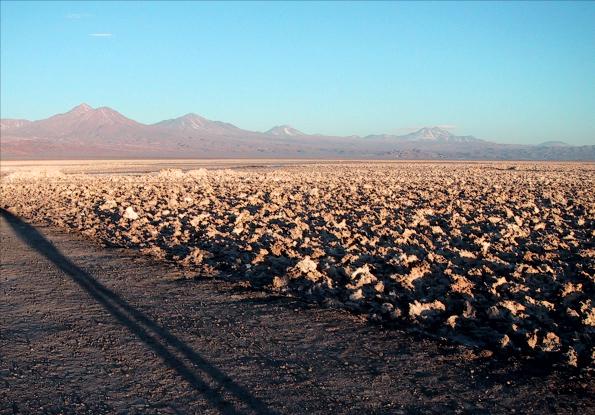 Salar d' Atacama