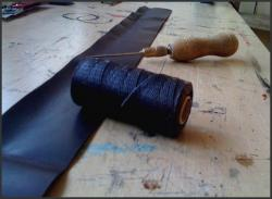 Fabrication d'un bouclier Provocator Matos