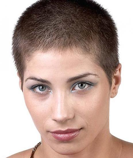 Short Hairstyles 2011: COIFFURE COURTE POUR FEMME
