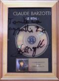 Le rital disc d'or 2006