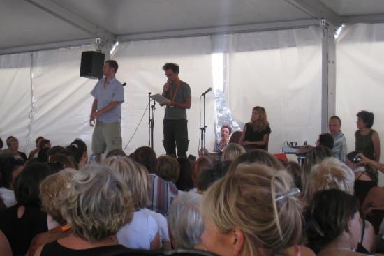 Laurent SOLAL chante