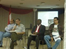 conferencia - FSA Asuncion