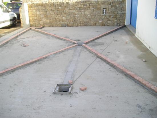 Enrob r alis par nos paysagistes noirmoutier for Retirer colle moquette sur beton