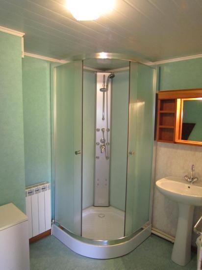 Salle d'eau Larrecq