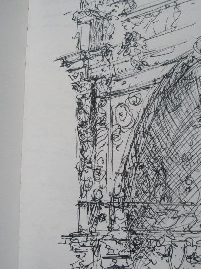 Astorga feutre 2008