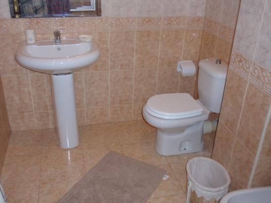 Salle De Bain En Espagnol – Idées d\'images à la maison