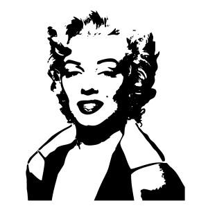 Marilyne Monroe 03