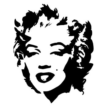 Marilyne Monroe 06