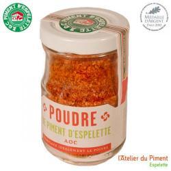 poudre de piment