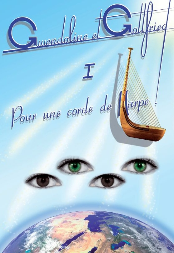 Couverture du Volume 1