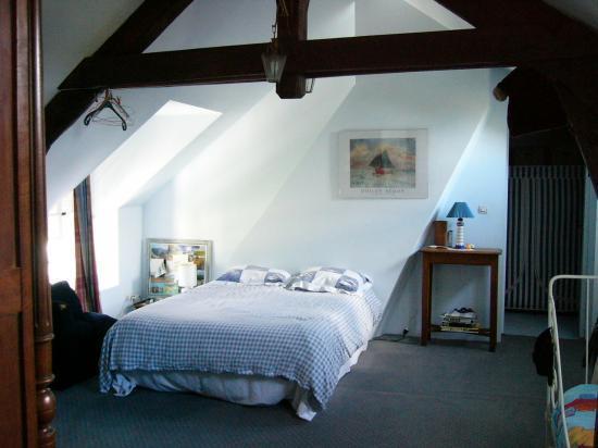 int rieur 1er tage. Black Bedroom Furniture Sets. Home Design Ideas