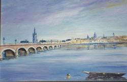 Pont de Pierre BX
