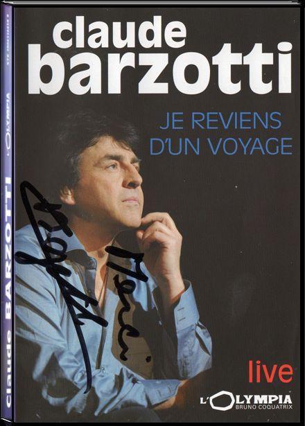 DVD Olympia 2009