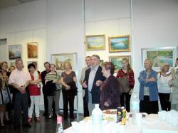 vernissage 2006