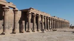 Temple de Philaé - Août 2009