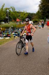Triathlon de Creutzwald