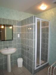 Salle d'eau Camat