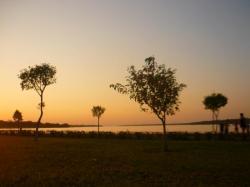 Lagoa Itaipu