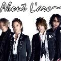 About L'arc~en~ciel