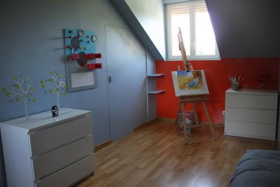 Choix des couleurs pour une chambre - Choix de couleurs pour une chambre ...
