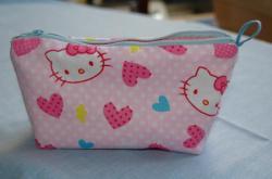 Petite trousse Hello Kitty