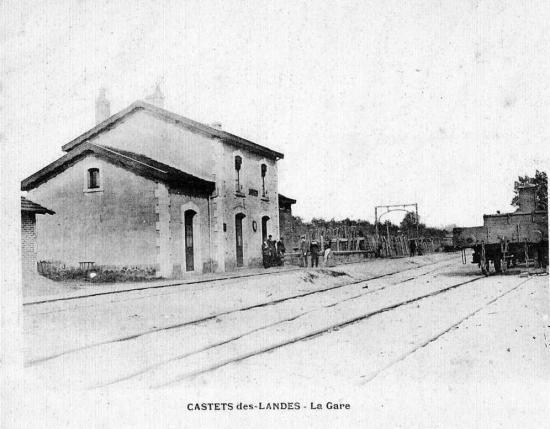 Gare de Castets_2