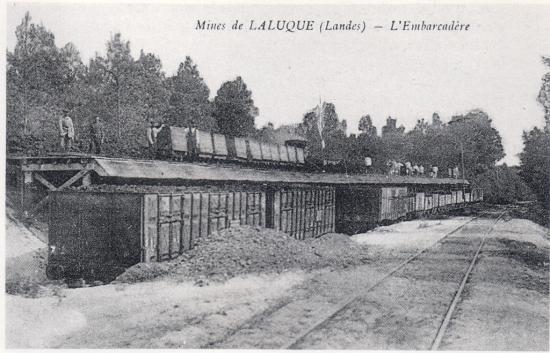 Mines de Laluque_1