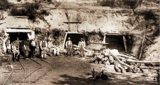 Mines de Laluque_4