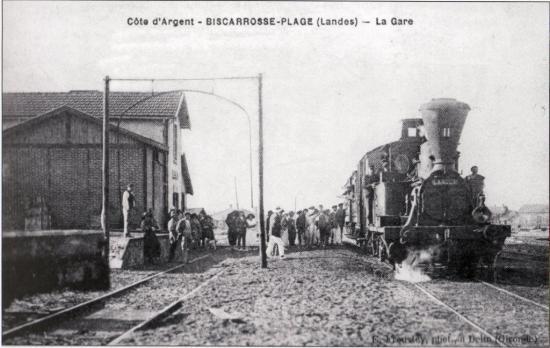 030 T Landes n°11 à Biscarrosse-Plage