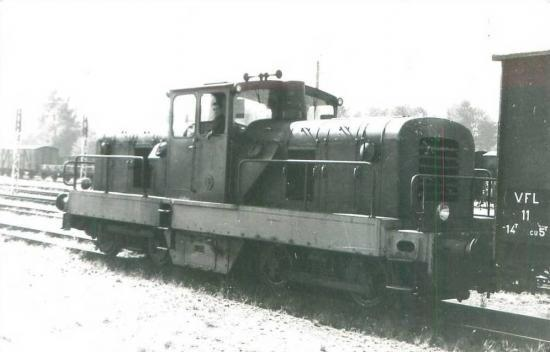 BB 01 à Labouheyre en 1967_3