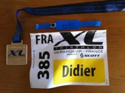 Finisher XL 2010