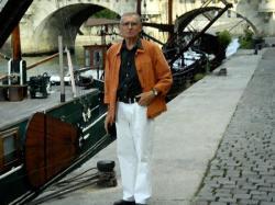 A Paris en Août 2010
