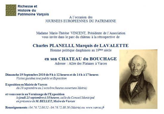 Charles de Planelli