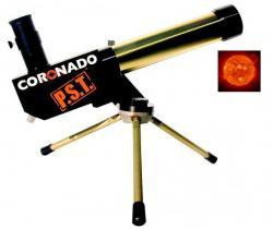 Lunette Coronado, dédiée à l'observation solaire