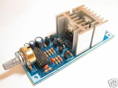 Modulateur electrique