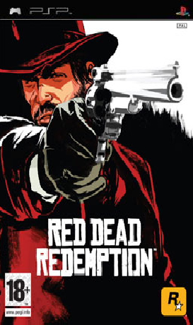 Red Dead Redemption Sur Psp